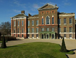 Kensington Palace Disabled Access